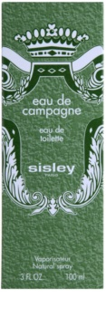 Sisley Sisley Eau de Campagne woda toaletowa unisex 100 ml