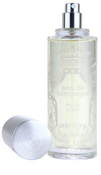 Sisley Eau de Campagne woda toaletowa unisex 100 ml