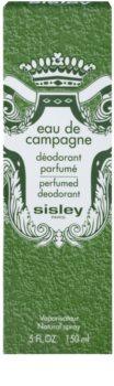 Sisley Eau de Campagne déo-spray mixte 150 ml