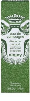Sisley Eau de Campagne deospray unisex 150 ml