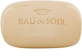 Sisley Eau du Soir parfémované mýdlo pro ženy 100 g
