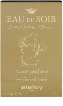 Sisley Eau du Soir sapun parfumat pentru femei 100 g