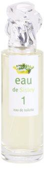 Sisley Eau de  1 eau de toilette pentru femei 100 ml