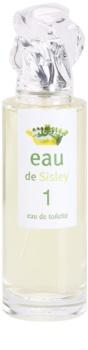 Sisley Eau de Sisley 1 eau de toilette nőknek 100 ml