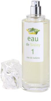 Sisley Eau de 1 woda toaletowa dla kobiet 100 ml