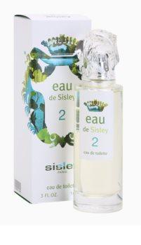 Sisley Eau de Sisley 2 eau de toilette per donna 100 ml