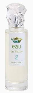 Sisley Eau de Sisley N˚2 Eau de Toilette voor Vrouwen  100 ml