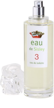 Sisley Eau de Sisley 3 Eau de Toilette for Women 100 ml