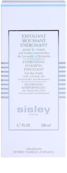 Sisley Exfoliants Schaum - Peeling für den Körper