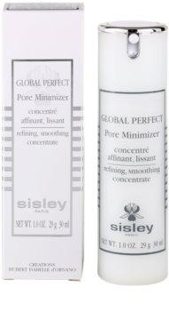 Sisley Global Perfect szérum a bőr kisimításáért és a pórusok minimalizásáért