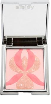 Sisley L'Orchidée Rose blush cu efect iluminator
