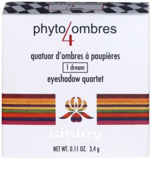 Sisley Phyto 4 Ombres fard ochi
