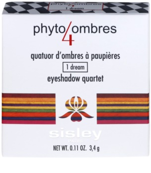 Sisley Phyto 4 Ombres oční stíny