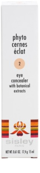 Sisley Phyto Cernes Eclat anticearcan pentru ochi cu pensula