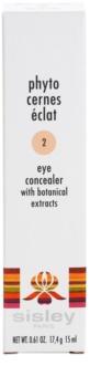 Sisley Phyto Cernes Eclat oční korektor se štětečkem