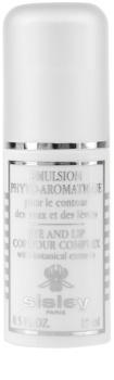 Sisley Phyto-Aromatique starostlivosť na oči a pery s rastlinnými extraktmi