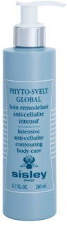 Sisley Phyto-Svelt Global crema intensiva impotriva celulitei rezistente