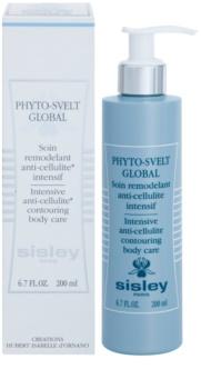 Sisley Phyto-Svelt Global Intensive Anti-Cellulite Contouring Body Care