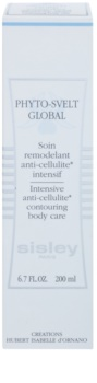 Sisley Phyto-Svelt Global Intensivcreme gegen hartnäckige Cellulite