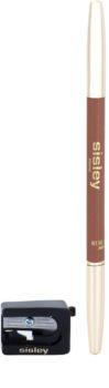 Sisley Phyto Lip Liner Konturstift für die Lippen mit einem Anspitzer