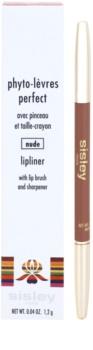 Sisley Phyto Lip Liner creion contur buze cu ascutitoare