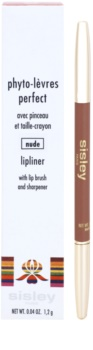 Sisley Phyto Lip Liner olovka za konturiranje usana sa šiljilom