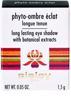 Sisley Phyto-Ombre Eclat očné tiene