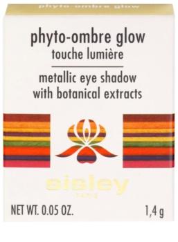 Sisley Phyto-Ombre Glow perleťové očné tiene
