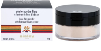 Sisley Phyto-Poudre Libre освітлююча розсипчаста пудра