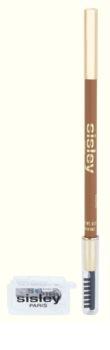 Sisley Phyto-Sourcils Perfect tužka na obočí s kartáčkem