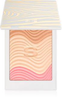 Sisley Phyto-Touche tvářenka se štětečkem