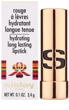 Sisley Rouge à Lèvres dlouhotrvající rtěnka s hydratačním účinkem