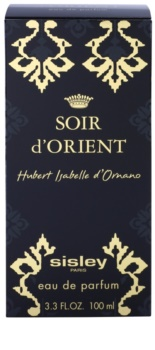 Sisley Soir d'Orient eau de parfum pour femme 100 ml