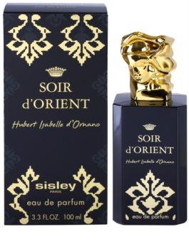 Sisley Soir d'Orient Eau de Parfum para mulheres 100 ml