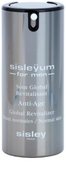Sisley Sisleÿum for Men complexo revitalizador para um tratamento anti-idade para pele normal