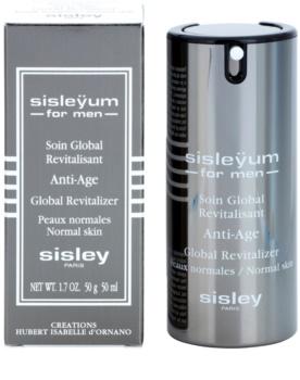 Sisley For Men Sisleyum complexo revitalizador para um tratamento anti-idade para pele normal