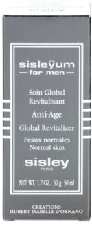 Sisley For Men Sisleyum cuidado complejo efecto revitalizante y antienvejecimiento para pieles normales