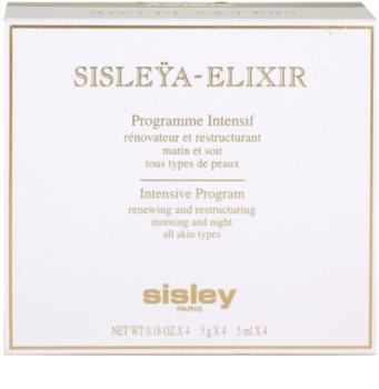 Sisley Sisleya pleťová kúra pre obnovu pevnosti pleti