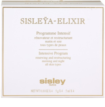 Sisley Sisleya pleťová kúra pro obnovu pevnosti pleti
