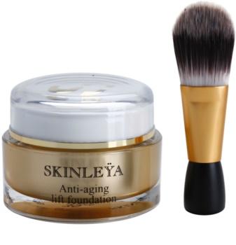 Sisley Skinleya omlazující make-up se štětečkem