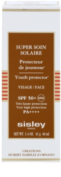 Sisley Sun Waterproof Face Sunscreen SPF 50+