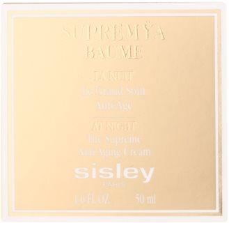 Sisley Supremÿa Baume At Night odżywczy krem na noc do odmładzania skóry