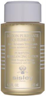 Sisley Purifying Re-Balancing Lotion With Tropical Resins lotion tonique pour peaux grasses et mixtes