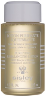 Sisley Purifying Re-Balancing Lotion With Tropical Resins tonik kombinált és zsíros bőrre