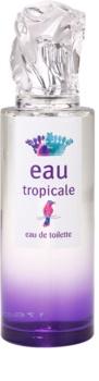 Sisley Eau Tropicale eau de toilette pentru femei 100 ml