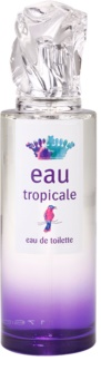 Sisley Eau Tropicale toaletní voda pro ženy 100 ml