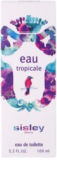 Sisley Eau Tropicale Eau de Toilette für Damen 100 ml