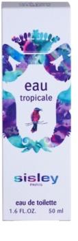 Sisley Eau Tropicale woda toaletowa dla kobiet 50 ml