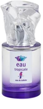 Sisley Eau Tropicale eau de toilette per donna 30 ml