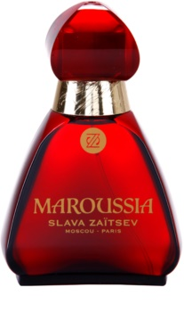 Slava Zaitsev Maroussia Eau de Toilette para mulheres 100 ml
